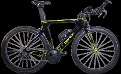 C80 version Triathlon