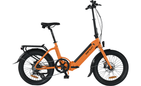 E-Travel Orange